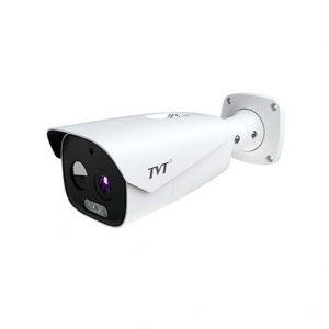 TD-5433E (FT/PE/VT1) IP-відеокамера тепловізійна