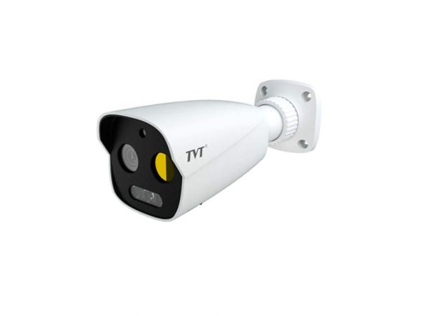 TD-5423E1 (FT/PE/VT1) IP-відеокамера тепловізійна